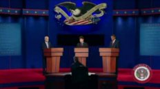 2008 Republicrat Presidential Debate