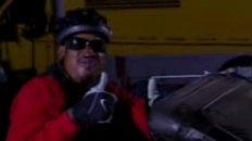 Dennis Rodman Drives Off Cliff & Knocks Himself Unconscious