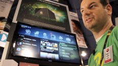 Inside CES 2010 - The Boxee Box