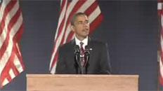 Barack's Acceptance Speech