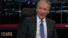 Bill Maher Pokes Fun at Susan Boyle