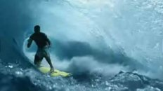 Monster Wave's Secrets Revealed