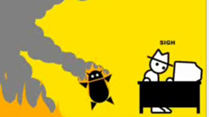 Zero Punctuation Review: Lego Indy