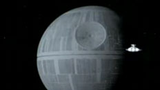 Viral Marketing at Death Star Germany