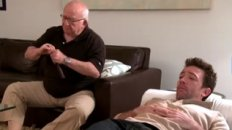 Ep. 10 feat. Ed Asner