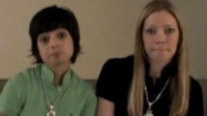 "Garfunkel and Oates - ""This Party Took a Turn for the Douche"""