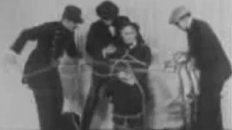 Houdini Rope Escape