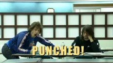 Andy Punches