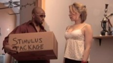 Lucid Films Presents - The Stimulus Package