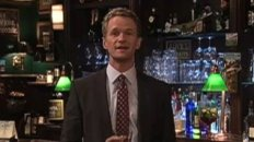 How I Met Your Mother - Barney's March Madness Terms