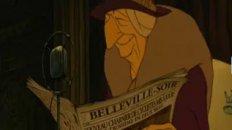 Belleville Rendezvous