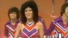 The Osmonds and Cher Medley