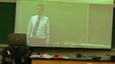 2009 Halloween Math Class