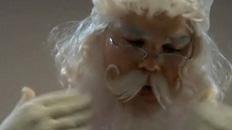 Hot Hot Santa