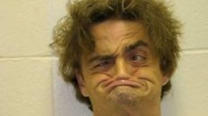 20 Best Mug Shots of 2009