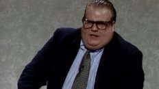 Chris Farley as Bennett Brauer