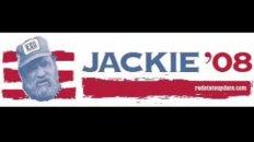 Imagine: Jackie 08 Radio Ad #4