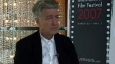 David Lynch on Product Placement