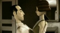 Tango Animation - En Tus Brazos (In Your Arms)