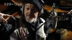 "Dr. John sings ""Such a Night"""