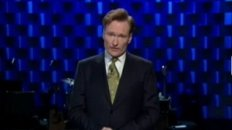 Conan O&#039;Brien - St. Patrick&#039;s Day in Memoriam