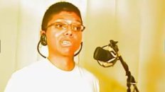 """Chocolate Rain"" by Tay Zonday"