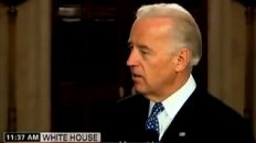 Biden Drops The F-Bomb?