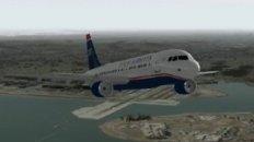 Plane Crash Reconstruction