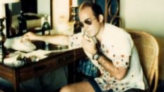 Hunter S. Thompson, Another Satisfied Customer