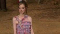 Chanel Spring Summer 2010 Womenswear