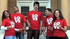 156 Countries Sing Together for the Starbucks Love Project