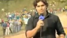 Funny Videos Of Journalist - TV Bloopers
