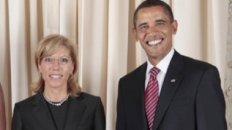 Barack Obama's Amazingly Consistent Smile