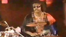 Stevie Wonder Drum Solo (Japan 1982)