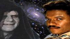 Lando Calrissian vs. Emperor Palpatine