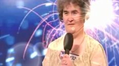 Britain's Got Talent - Susan Boyle