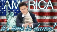 Donny Osmond Campaign Video