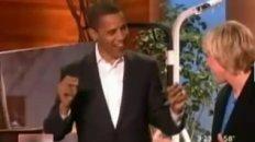 Barack Roll