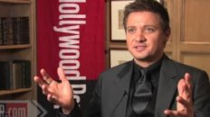 Jeremy Renner: THR's Nominees