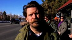 Asshole at Sundance 2009