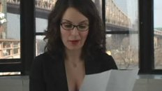 Ask Tina - 04/20/07