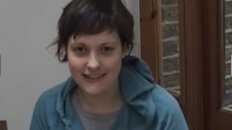 Josie Long Gets All-Consuming