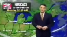 Weatherman With Turrets