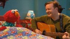 Sesame Street: Celebrity Lullabies