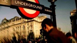 London (harder, better, faster, stronger)