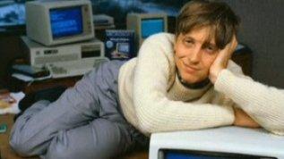 Bill Gates VS John Rockefeller
