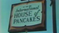 1969 IHOP Commercial