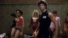 "John Travolta - 1983 - ""Staying Alive"" Intro"