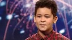 Britain&#039;s Got Talent - Shaheen Jafargholi