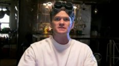 Dr. Horrible Hijacks the Emmys